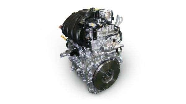 Новий бензиновий двигун 1.6 (114 к. с.)