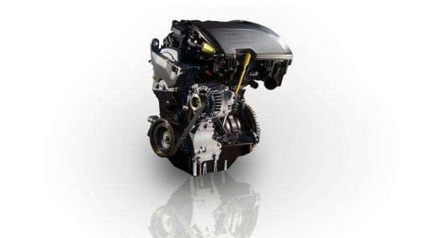 Новий двигун 1.2 л (75 к.с. 16 кл.)