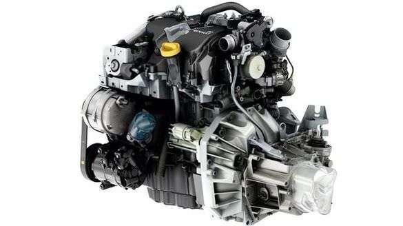 Бензиновый двигатель 1,6 л