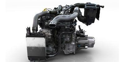 Прем'єра нового трициліндрового двигуна