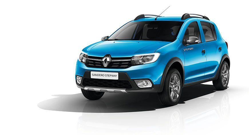 Представляємо нове покоління моделей Renault