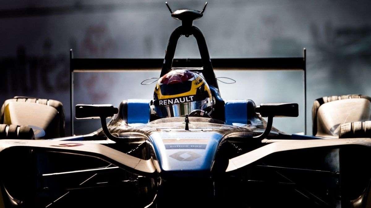 Три титули для Renault E.dams Formula E