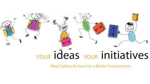 Конкурс «ВАШІ ідеї – ВАШІ ініціативи»