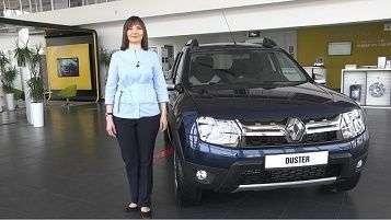У «НІКО Прайм Мегаполіс» стартував продаж Renault Duster Сross