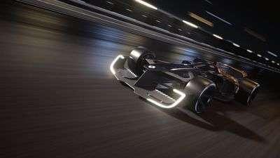 Renault представила концепт R.S. 2027 Vision