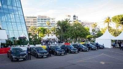 Renault і 70-й Каннський кінофестиваль