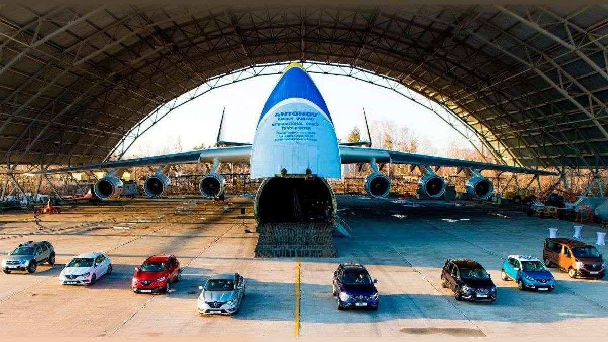 """Всеукраїнська дилерська конференція """"Українська Мрія Renault. Змінюючи стереотипи"""""""