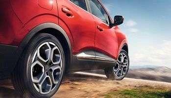 «НІКО Прайм Мегаполіс» повідомляє про нові переваги придбання кросовера Renault Kadjar