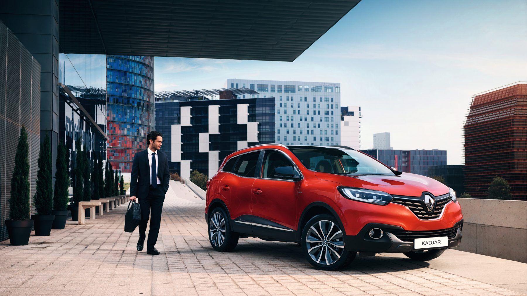 АІС Автокрай презентує новинки Renault на CEE 2017