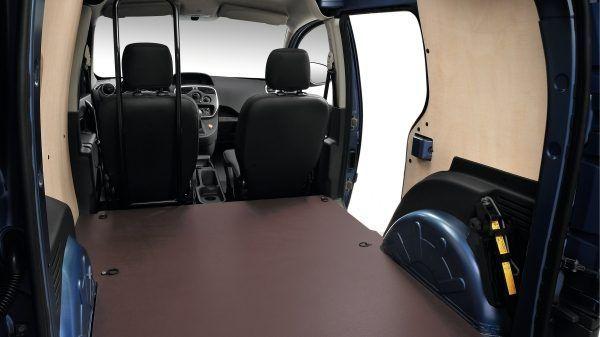 Защита грузового отсека