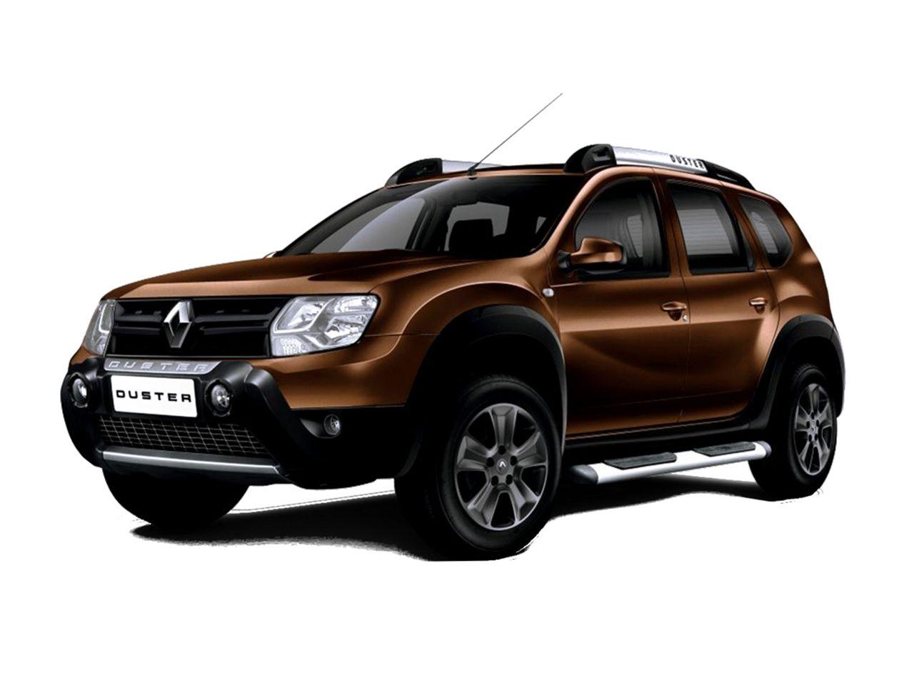 Компанія Renault в Україні оголошує про можливість придбання надійного кросовера Renault Duster в кредит під 0,01% на 3 роки або за 4 227 грн в місяць*