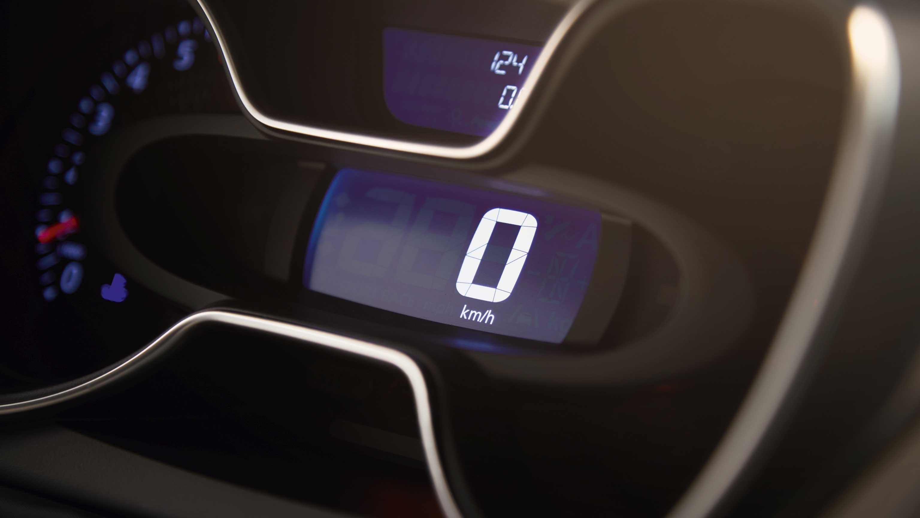 Дізнайтеся більше про дизайн нового кросовера Renault Captur (Рено Каптюр)