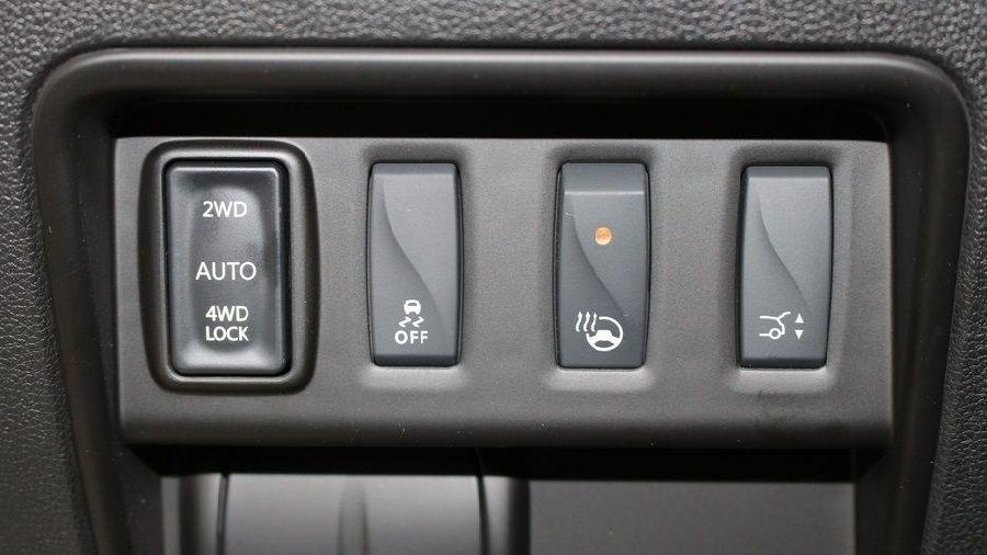 Gera-box-control-panel