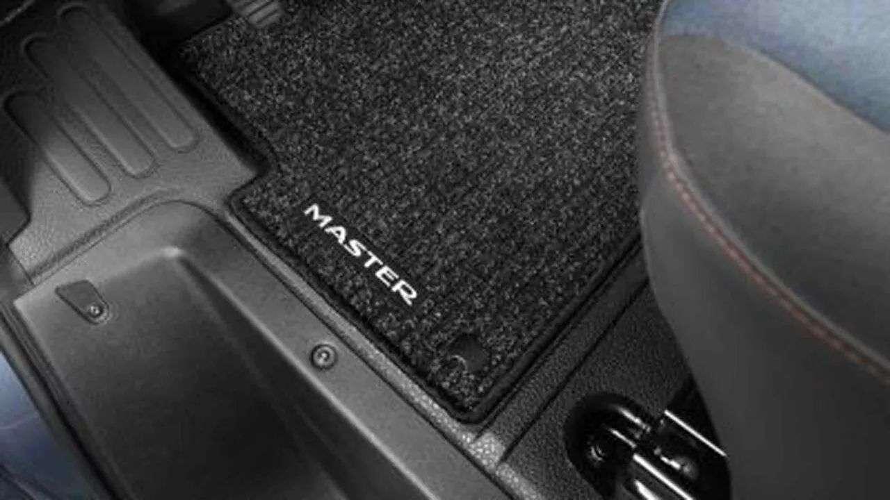 Тканинні килимки