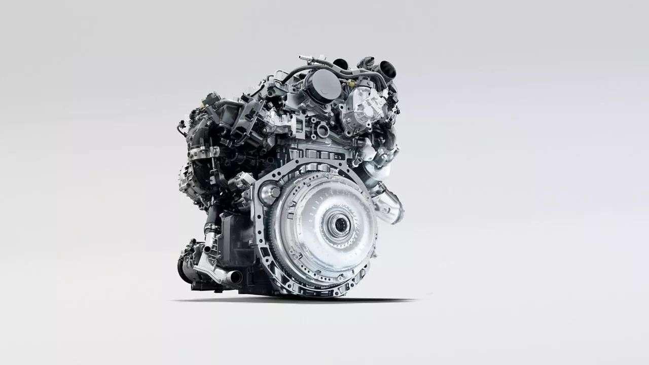 Дизельний турбокомпресорний двигун 1,5 МКП5