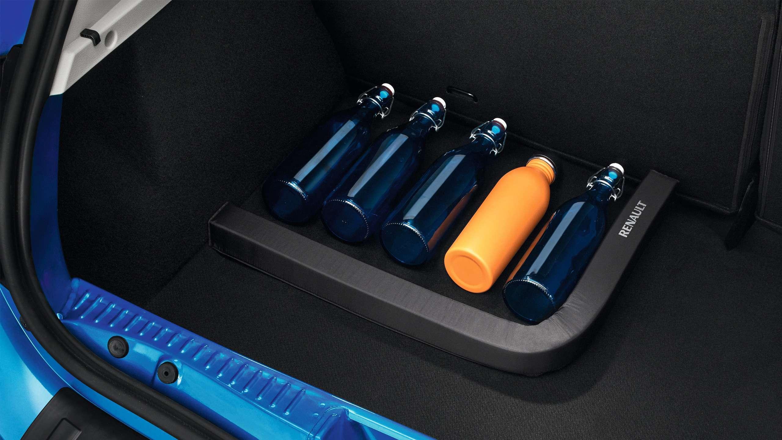 Мобільний органайзер багажника