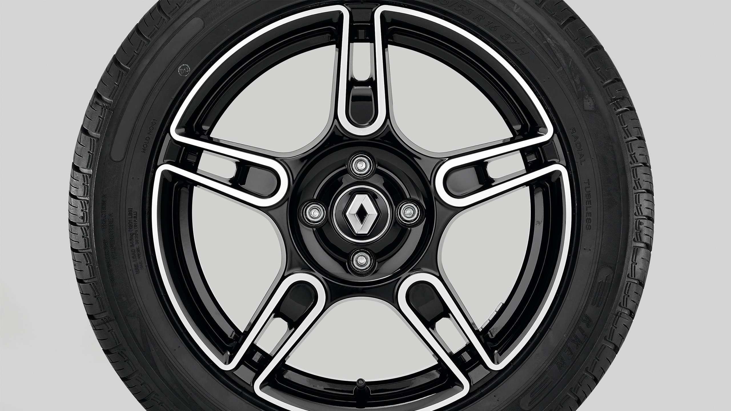 Легкосплавні колісні диски