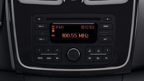 R-Plug&Radio: ваше мультимедійне рішення