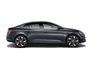 Новий MEGANE Sedan