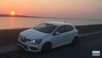 В «НИКО Прайм Мегаполис» действует специальное предложение на самые популярные модели Renault