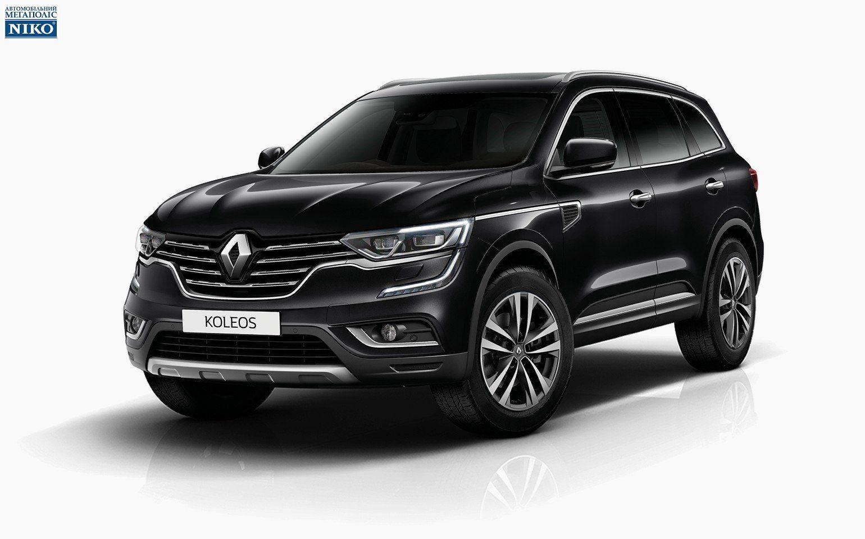 «НИКО Прайм Мегаполис» сообщает о распродаже тестового автопарка Renault