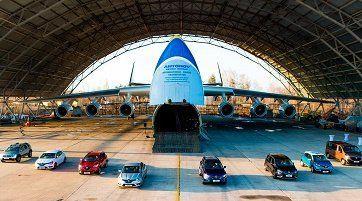 Бренд RENAULT – лидер автомобильного рынка Украины третий год подряд