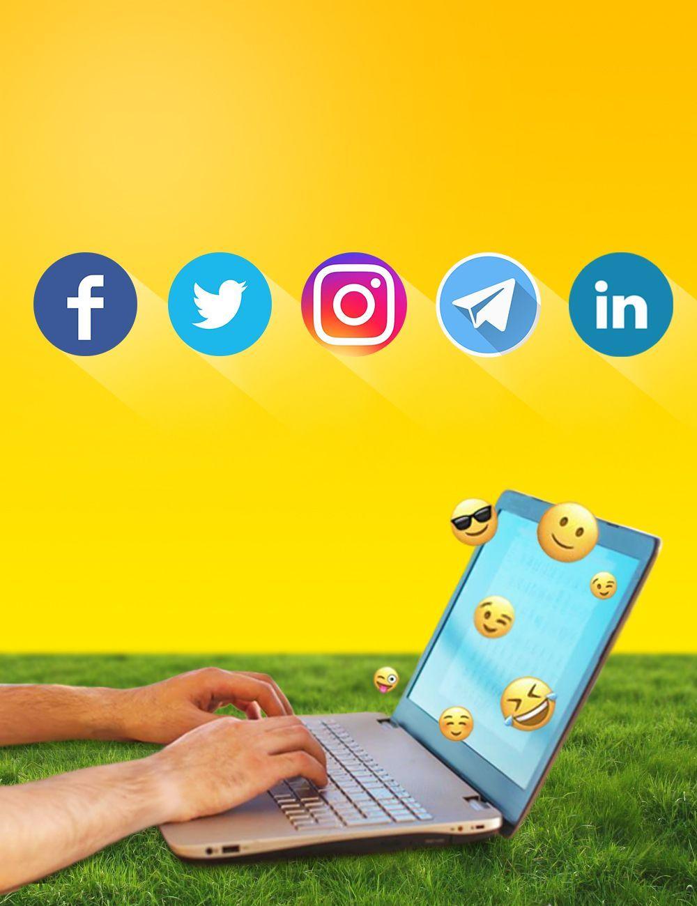 Друзі! Ми запрошуємо Вас підписатися на наші сторінки в найвідоміших соціальних мережах.