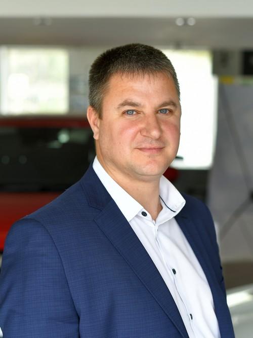 Крижанівський Олександр Станіславович